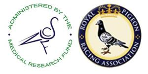 Administered by the SNFC Medical Research Fund; RPRA Logo